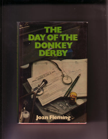 Fleming, Joan - The Day of the Donkey Derby
