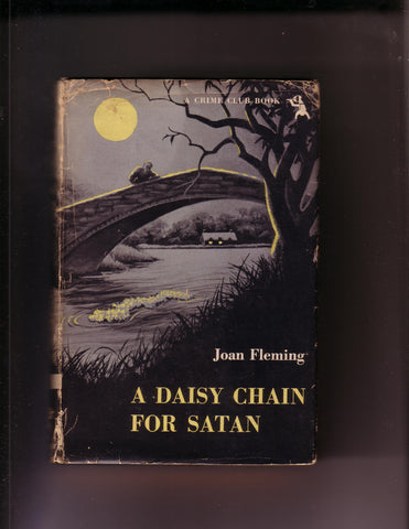 Fleming, Joan - A Daisy Chain For Satan