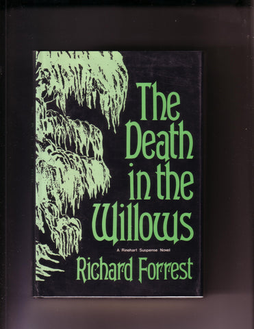 Forrest, Richard - The Death In the Willows