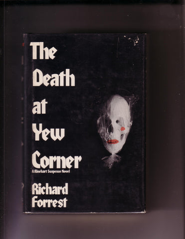 Forrest, Richard - The Death At Yew Corner
