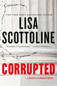 Lisa Scottoline - Corrupted