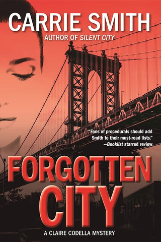 Carrie Smith - Forgotten City