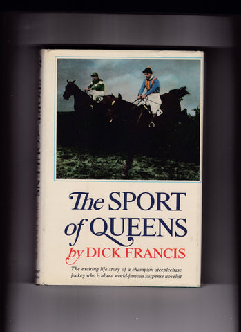 Francis, Dick - The Sport Of Queens