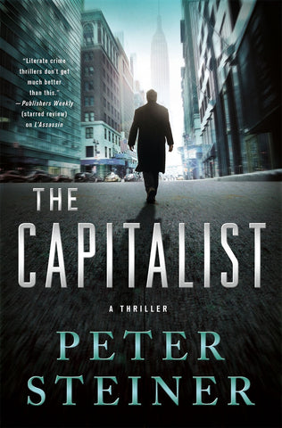 Peter Steiner - The Capitalist