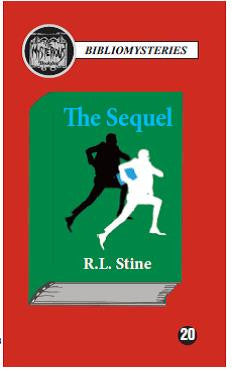 R.L. Stine - The Sequel