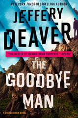 Jeffrey Deaver - The Goodbye Man