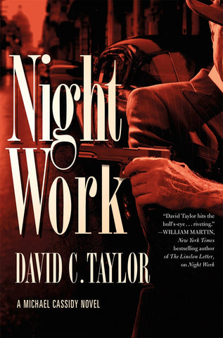 David C. Taylor - Night Work