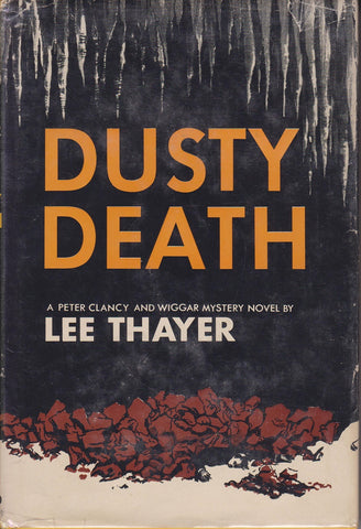 Thayer, Lee - Dusty Death