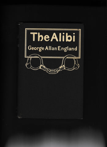 England, George Allan - The Alibi