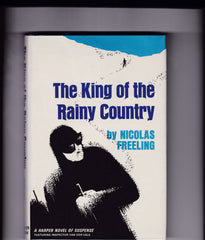 Freeling, Nicolas - The King of the Rainy Country
