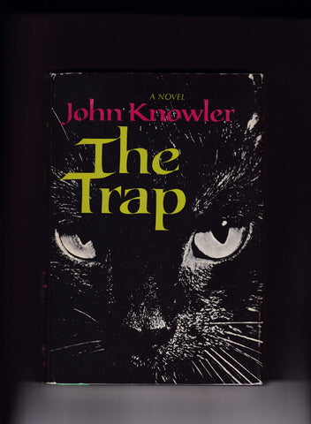 Knowler, John - The Trap