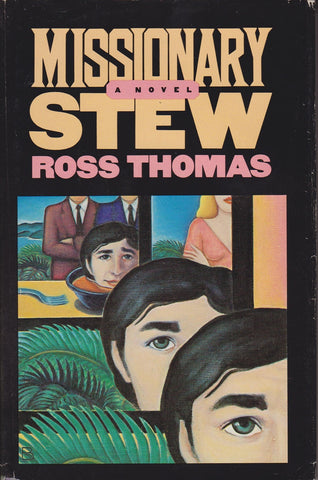 Thomas, Ross - Missionary Stew