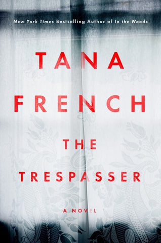 Tana French, The Trespasser