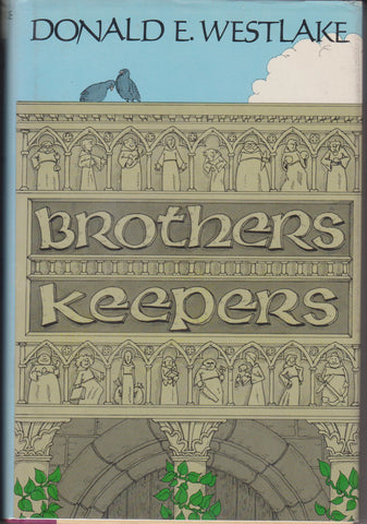 Westlake, Donald E. - Brothers Keepers (Signed)