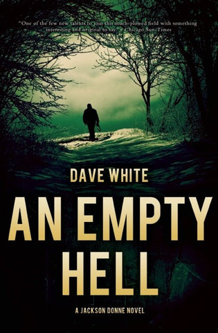 Dave White - An Empty Hell