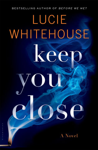 Lucie Whitehouse - Keep You Close