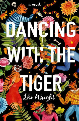 Lili Wright - Dancing with the Tiger