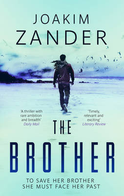Joakim Zander - The Brother