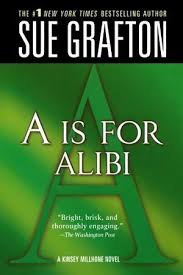 Grafton, Sue - A Is For Alibi