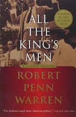 Warren, Robert Penn - All the King's Men