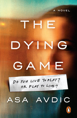 Asa Avdic - The Dying Game
