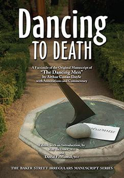 Sir Arthur Conan Doyle- Dancing to Death
