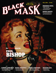 Black Mask Magazine - Fall 2016