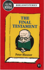 Peter Blauner - The Final Testament