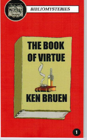 Ken Bruen - The Book of Virtue