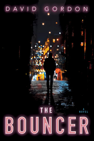 David Gordon - The Bouncer