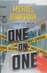 Michael Brandman - One on One - Signed