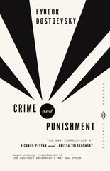 Fyodor Dostoevsky - Crime and Punishment
