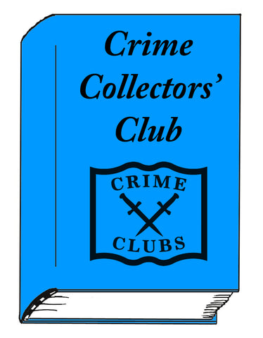 Crime Collectors' Club for Monthly Signed Titles