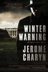 Jerome Charyn - Winter Warning