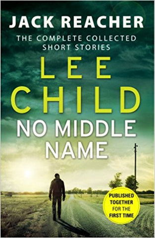 Lee Child- No Middle Name (UK)