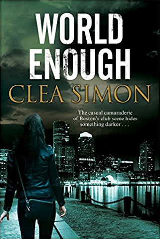 Clea Simon- World Enough