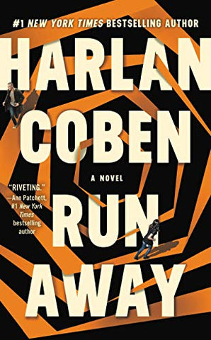 Harlan Coben - Run Away - Signed