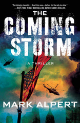 Mark Alpert - The Coming Storm