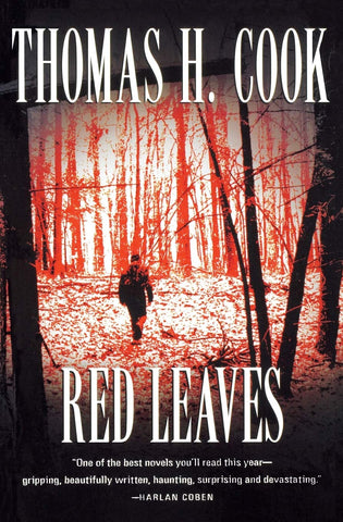 Thomas H. Cook - Red Leaves