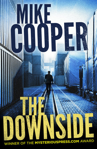 Mike Cooper - The Downside
