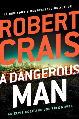 Robert Crais - A Dangerous Man