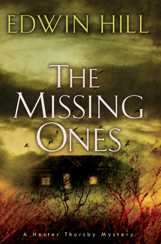 Edwin Hill - The Missing Ones