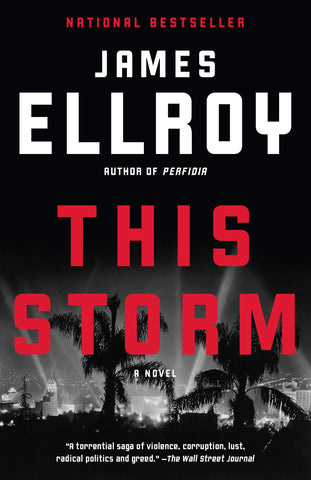 Ellroy, James - This Storm