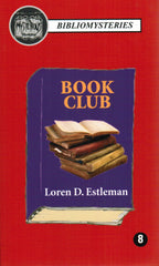 Loren D. Estleman - Book Club