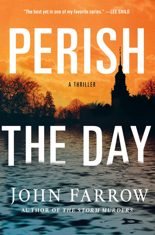 John Farrow - Perish the Day
