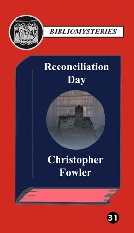 Christopher Fowler - Reconciliation Day