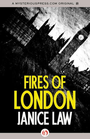 Janice Law - The Fires of London