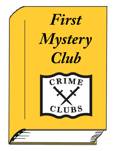 First Mystery Club for Monthly Signed Titles