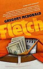 Mcdonald, Gregory - Fletch