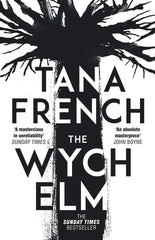 Tana French - The Wych Elm - Signed UK Edition